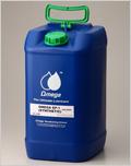 【OMEGA(オメガ)】 SP-1 シンセティック 全合成油 SAE 5W-40 20リットル エンジンオイル ペール缶 【大容量!お買い得】