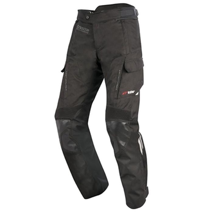 【8021506615354】【アルパインスターズ】 アンデス パンツ ANDES2 DS PANTS 10 BLACK XL 【ライディングパンツ】