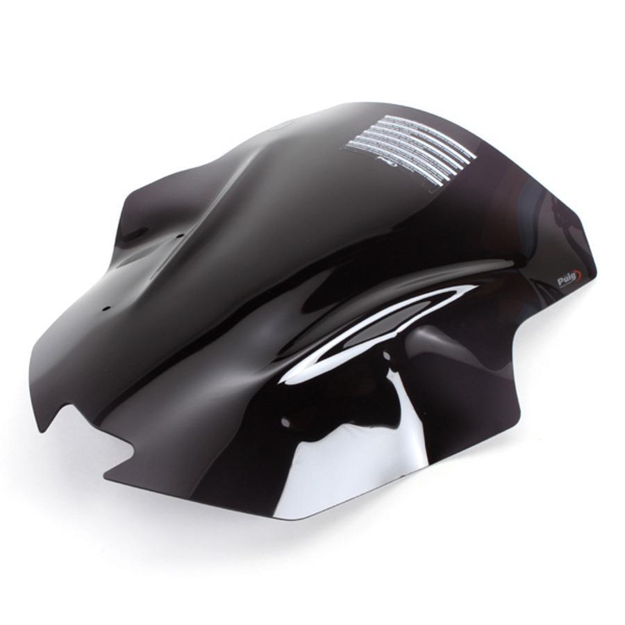 【プーチ(Puig)】 【4549950445975】 スクリーン レーシング D.スモーク Ninja1000 17- 【高精度、高性能部品】