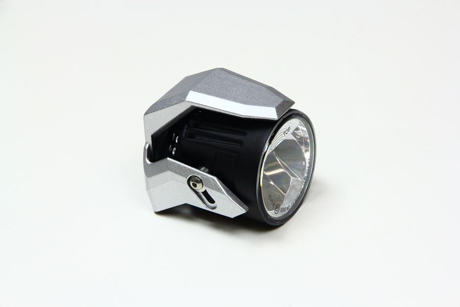 【シリウス】 【4548664978427】SIRIUS LED FOG LAMP シルバー ユニバーサル SINS-2423S