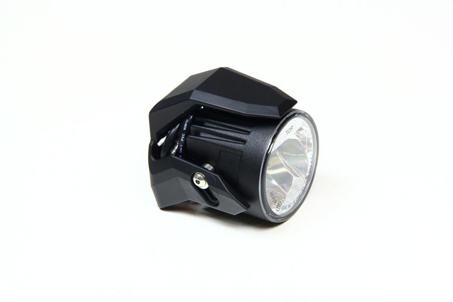 【シリウス】 【4548664978434】SIRIUS LED FOG LAMP ブラック ユニバーサル SINS-2423B