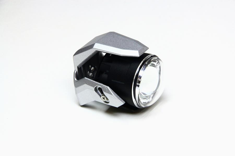 【送料無料】【シリウス】 【4548916419227】SIRIUS LED DRIVINGLAMP SET シルバー ユニバーサル SINS-3746KS【カスタムパーツ】