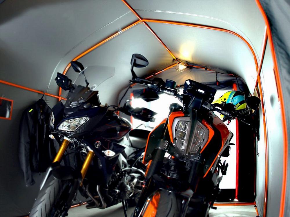 期間限定 曲がっても 折れても 交換すればまた使える 4589946148220 DCC538W-P6 バイクガレージ2500ワイド 商舗 メーカー直送 ドッペルギャンガー 交換用パイプ