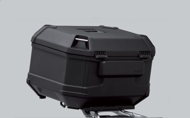 【Honda(ホンダ)】 20年モデル CRF1100L Africa Twin(アフリカツイン)Adventure Sports(SD10) 共用 樹脂製トップボックス 58L 08L70-MKS-E00