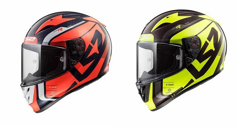 【LS2(エルエスツー)】 SG認証 カーボンフルフェイスヘルメットARROW C EVO グラフィックモデル 日本正規品 S-XL 1196A403