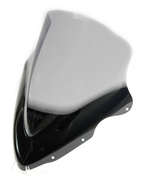 【送料無料】【MRA (エムアールエー)】 【4548664802043】 スクリーンレーシング ブラック T-MAX 01-07 MR306K【キャンセル不可商品】