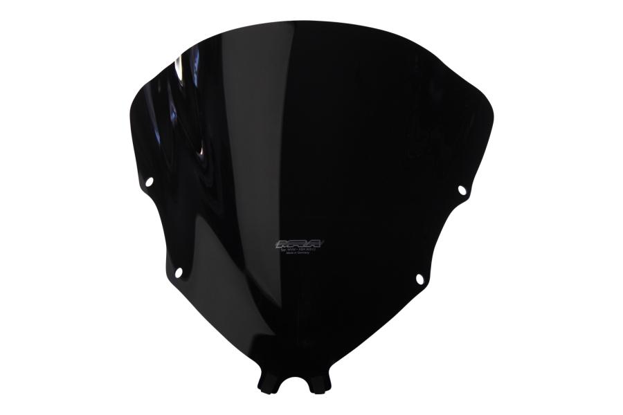 【MRA (エムアールエー)】 【4549950489382】 スクリーンレーシング ブラック R NINE-T RACER 17-19 MR764K