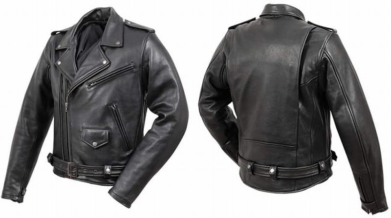【送料無料】【デグナー(DEGNER)】 19WJ-15 レザージャケット ブラック 【WEB正規代理店】