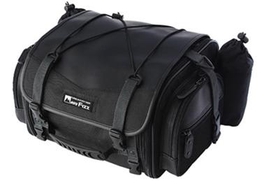 【4510819103121】【タナックス】 MFK-100 ミニフィールドシート バッグ ブラック MFK-100【ツーリング・バッグ】
