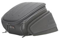 【4510819103893】【タナックス】 MFK-142 エアロシートバッグ2 ブラック MFK-142【ツーリング・バッグ】
