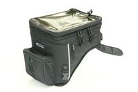 期間限定で特別価格 送料無料 4510819104371 タナックス ブラック MFK-180 大幅値下げランキング ラリータンクバッグ