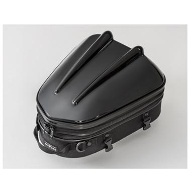 【4510819105224】【送料無料】【タナックス】 MFK-238 シェルシートバッグ MT ブラック MFK-238