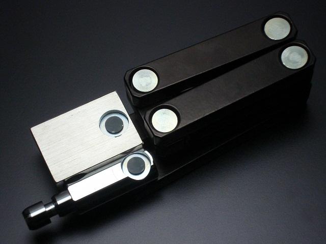 【4562382700108】【キタコ】 ステンレス鋼 Loop-d2 LFB-12 [880-8005100] 折りたたみ方式採用で携帯化を実現 KITACO【4562382700108】