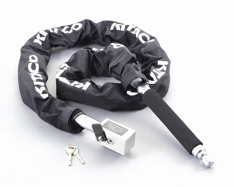 【4990852108206】【キタコ】 ウルトラロボットアームロック TDZ-12 [880-0818120] KITACO【4990852108206】