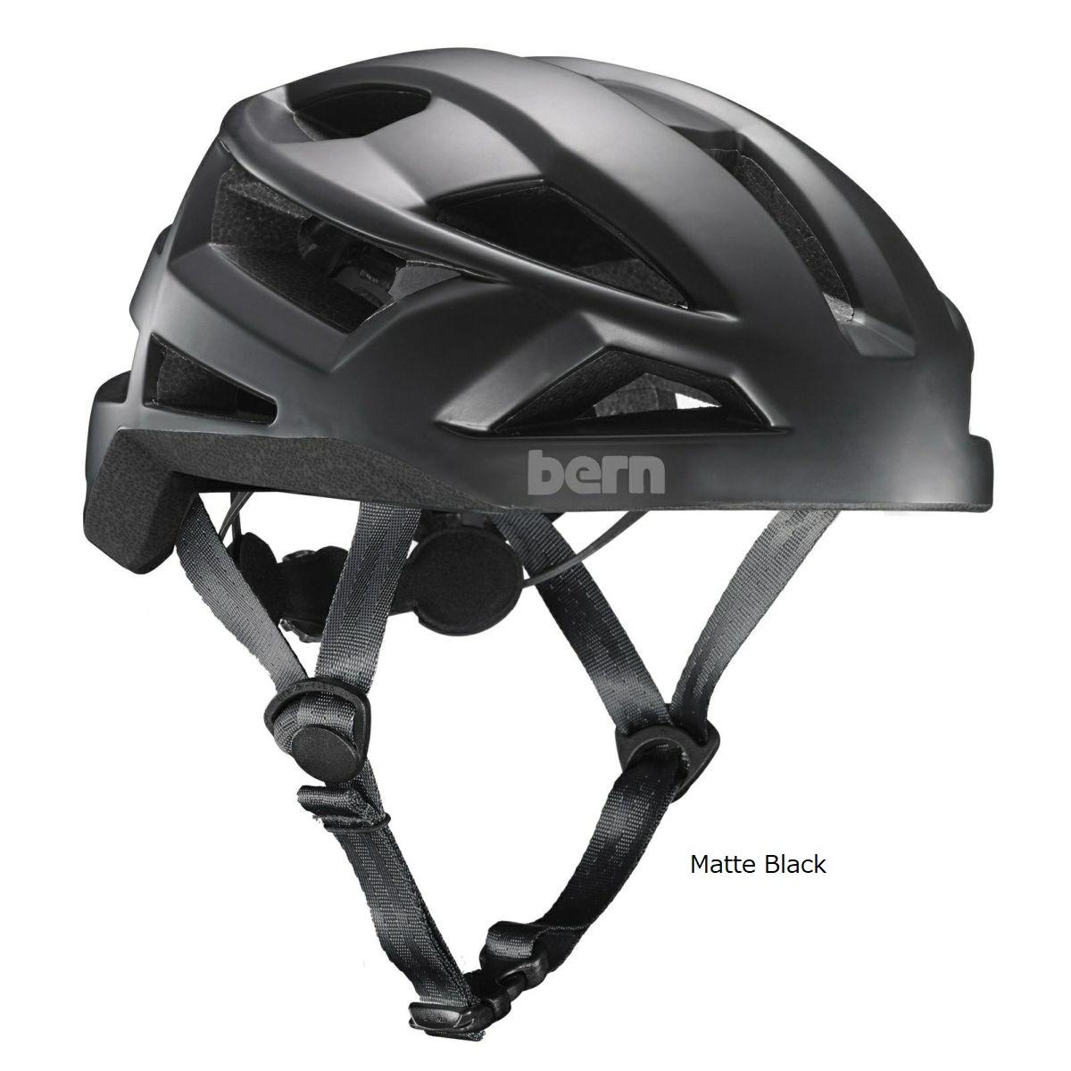 【送料無料】【Bern】 バーン FL-1 LIBRE(エフエルワン リブレ)サイクリング 自転車 全5色 大人用ヘルメット(S-L) FL1_LIBRE【国内正規品】
