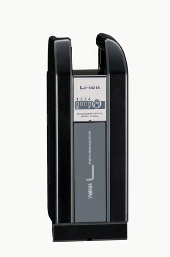 【ヤマハ純正】 11~12年モデル対応 リチウムLバッテリー 8.9Ah X83-C1 ホワイト ヤマハPAS専用【9079325126】【YAMAHA】
