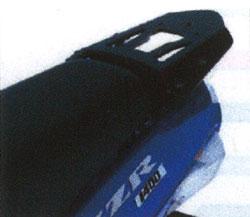 【送料無料】【カワサキ純正】 トップケース取付ブラケット ZZR1400【J20220050】【KAWASAKI】