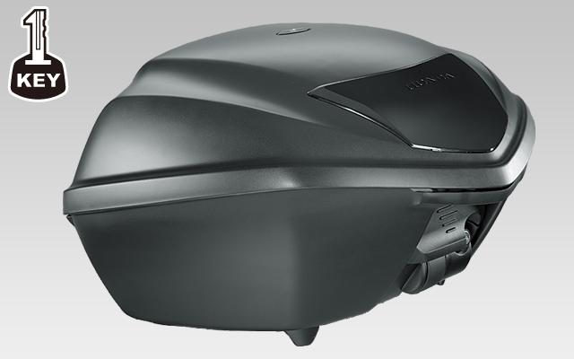 【送料無料】【ホンダ純正品】CB1300 SUPER FOUR/SUPER BOL D'OR トップボックス 35L:ワン・キー・システムタイプ【08L71-KZL-840ZA】【08L71-KZL-861ZA】【Honda】