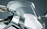 【ホンダ純正品】スポーツ・スクリーン【VFR1200F】 【08R80-MGE-000】【Honda】