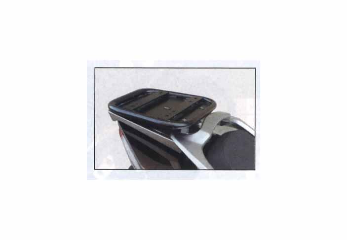 最初の  【モトコ(motoco)】 トップケースキャリア TCC-FJR13 ブラック FJR1300 TCC-FJR13【Q5KMTC002107】, Callum shop:3d147459 --- canoncity.azurewebsites.net