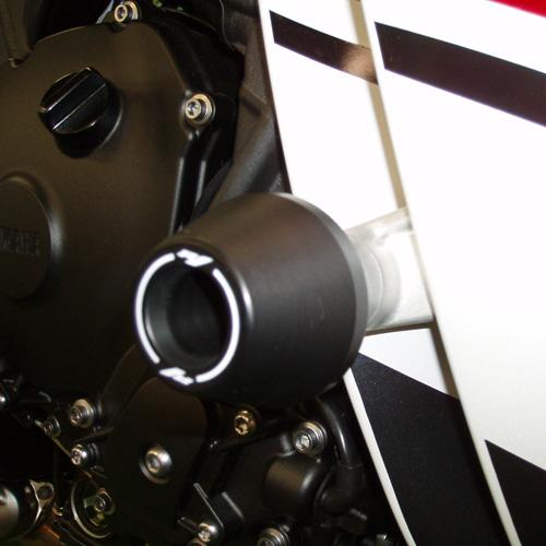 【ヤマハ純正】 ローラープロテクター YZF-R1(1KB) 【Q5KYSK003E03】【YAMAHA】