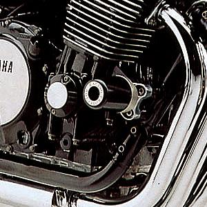 【送料無料】【ヤマハ純正】 レーシングプロテクター  XJR1300/XJR1200 【Q5KYSK005E01】【YAMAHA】