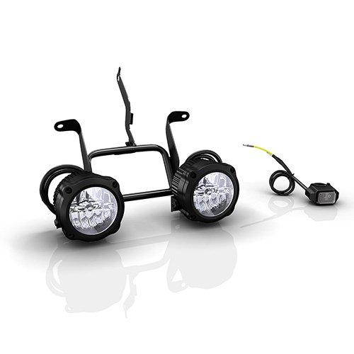 【送料無料】【ヤマハ純正】 LEDフォグライト MT-09 TRACER【Q5KYSK085X01】【YAMAHA】