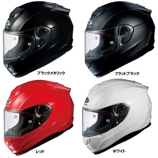 【送料無料】【OGKKABUTO(オージーケーカブト)】 フルフェイスヘルメット RT-33 【RT33】