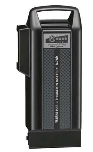 【送料無料】【ヤマハ純正】 バッテリーBOX ASSY BK XOL-LI-6.2A 【X0L8211020】【YAMAHA】