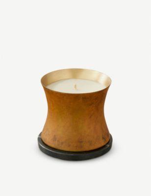 TOM DIXON アンダーグラウンド センテッド キャンドル Underground scented candle