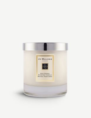 JO MALONE LONDON レッドローズ ホームキャンドル 200g Red Roses home candle 200g