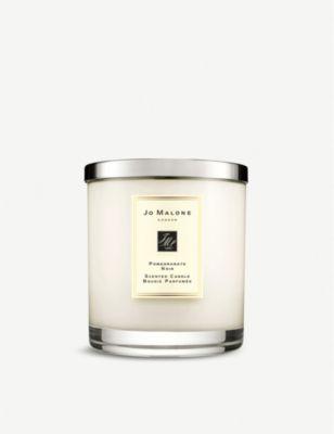 JO MALONE LONDON ポメグラネイトノワール ラグジュアリー キャンドル 2.5 Pomegranate Noir luxury candle 2.5kg