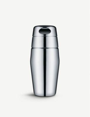 ALESSI カクテル 情熱セール 卓越 シェーカー Cocktail shaker