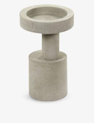 SERAX キャンペーンもお見逃しなく FCK ベース ア アローザー コンクリート ? Vases vase arroser concrete 注目ブランド 35cm
