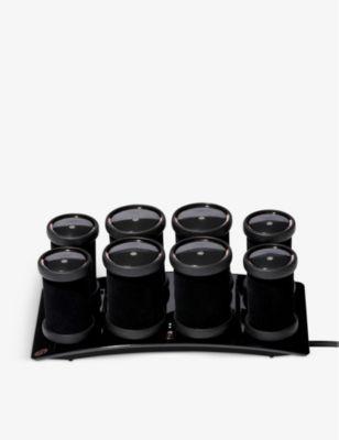 舗 T3 ボリュマイジング ルクス ホット ローラー LUXE rollers hot Volumizing 人気激安