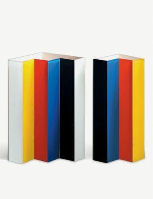 MOMA ライン アップ 2パート ベース 22cm vase アウトレット up 早割クーポン Line two-part