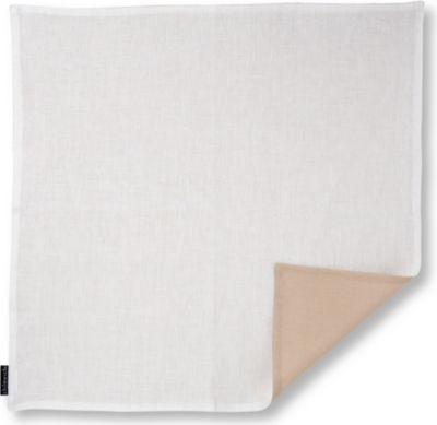 CHILEWICH リバーシブル オンラインショッピング リネン 新着 ナプキン linen napkin Reversible