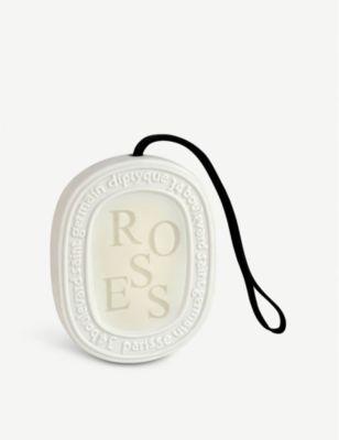 特別セール品 DIPTYQUE ローズ センテッド オーバル oval Roses scented 春の新作シューズ満載
