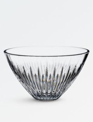 WATERFORD 日本未発売 アーダン コレクション マラ ボウル Ardan bowl 22.8cm collection ショップ Mara