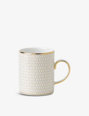 WEDGWOOD 再再販 アリス チャイナ ディナー カップ 実物 china 6cm dinner Arris cup