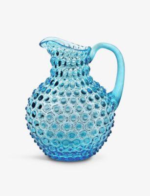 THE WEDDING SHOP ボブル 日本産 グラス ジャグ jug 海外 2L glass Bobble