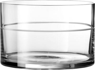 VERA 送料込 WANG @ WEDGWOOD バンド クリスタル ボウル Bande crystal bowl 21.5cm 安い 激安 プチプラ 高品質