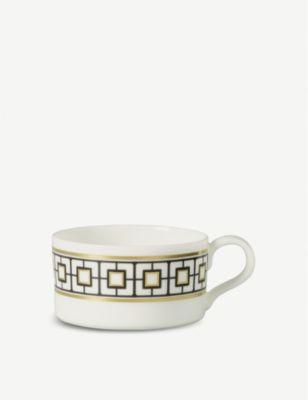 VILLEROY BOCH メトロシック ティーカップ おトク 230ml tea メーカー公式ショップ #MULTI cup MetroChic