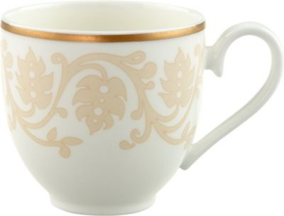VILLEROY BOCH アイボワール OUTLET SALE メーカー公式 エスプレッソ カップ espresso Ivoire cup