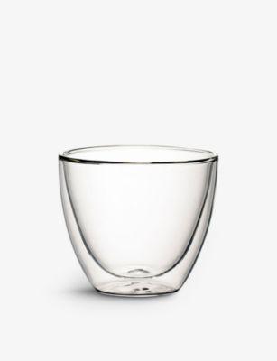VILLEROY BOCH アルテサーノ ボロシリケイト グラス 当店は最高な サービスを提供します タンブラー glass Artesano borosilicate 420ml 100%品質保証! tumbler