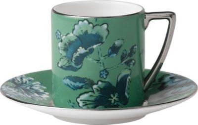 JASPER CONRAN @ WEDGWOOD チノイシリー 受賞店 ふるさと割 espresso cup エスプレッソカップ Chinoiserie