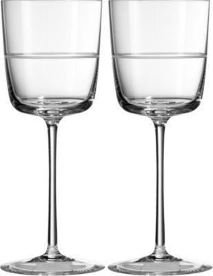 VERA WANG @ WEDGWOOD バンド クリスタル ワイン ハイクオリティ wine ペア pair crystal グラス 爆安プライス glasses Bande
