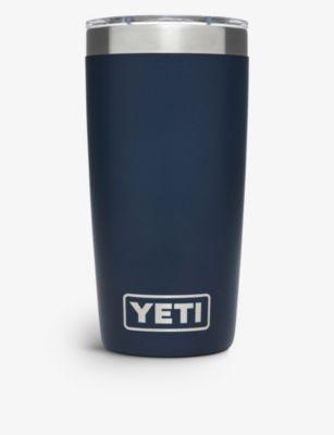 新作アイテム毎日更新 YETI ランブラー 10oz ステンレススチール アウトドア タンブラー tumbler 限定品 stainless Rambler steel outdoor 285ml