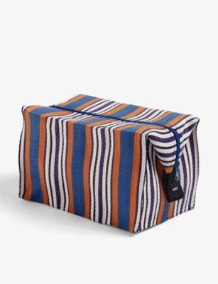 HAY キャンディ リサイクルポリプロピレン ウォッシュ バッグ Candy wash recycled-polypropylene bag 輸入 価格 交渉 送料無料