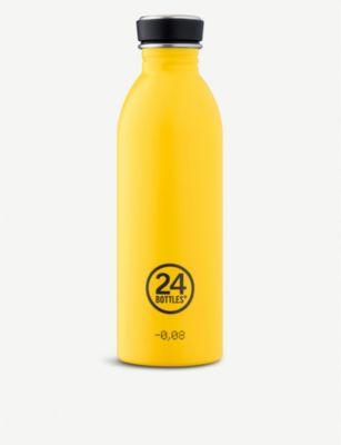 24 BOTTLES アーバン 超歓迎された ボトル Urban Bottle 500ml 人気